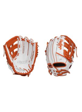 "RAWLINGS RLA130-6WO Liberty Advanced 13"" Softball Glove Lance de la Droite"