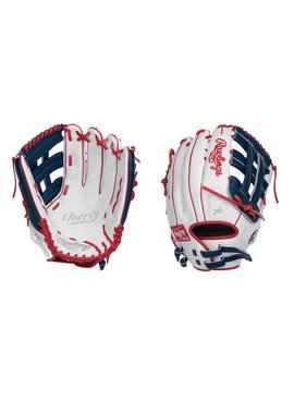 "RAWLINGS RLA130-6WNS Liberty Advanced 13"" Softball Glove"
