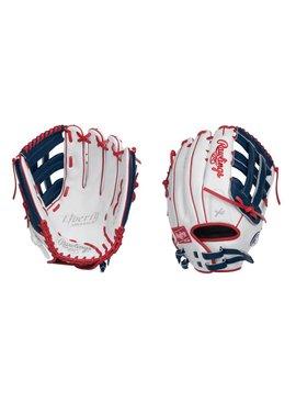 "RAWLINGS RLA130-6WNS Liberty Advanced 13"" Softball Glove"