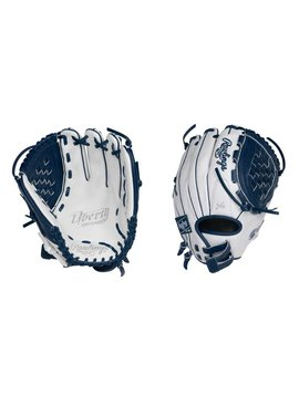 "RAWLINGS RLA120-3WN Liberty Advanced 12"" Softball Glove Lance de la Droite"