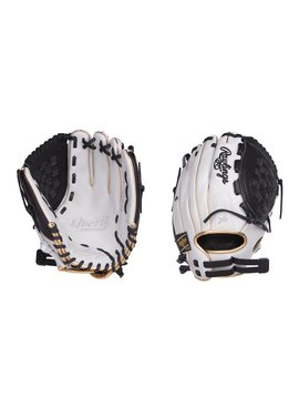 "RAWLINGS RLA120-3WBG Liberty Advanced 12"" Softball Glove Lance de la Droite"