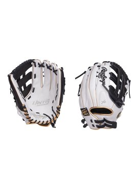 "RAWLINGS RLA130-6WBG Liberty Advanced 13"" Softball Glove"