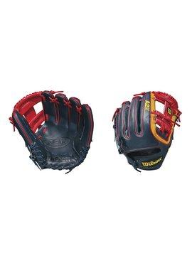 """WILSON A2K 2018 Brandon Phillips Game Model 11.5"""" Baseball Glove"""