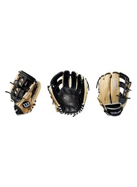 WILSON A2000 January 2018 Wilson Glove of the Month 1716 BBG