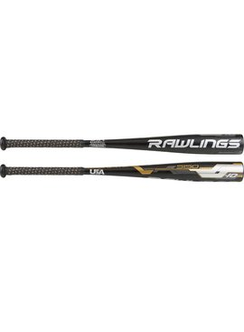 "RAWLINGS 5150 2 5/8"" USA Youth Baseball Bat (-10)"