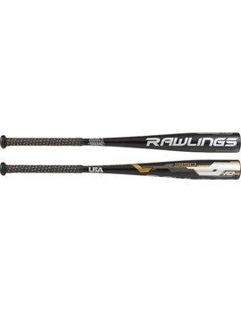 """RAWLINGS 5150 2 5/8"""" USA Youth Baseball Bat (-10)"""