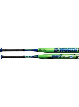 "RAWLINGS Est Comp Balanced 13.5"" Barrel USSSA Softball Bat"