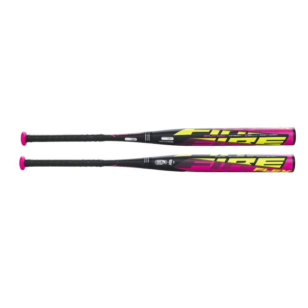 """EASTON SP18FF2B Fire Flex 13.5"""" Balanced USSSA Softball Bat"""