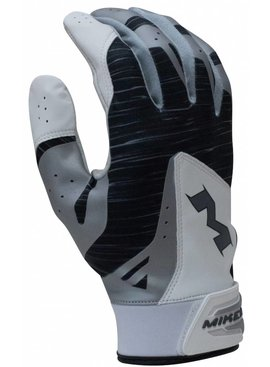 MIKEN Miken Men's Batting Gloves