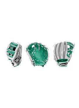 WILSON February 2018 A2000 Wilson Glove of the Month 1786
