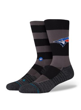 STANCE MLB Nightshade Blue Jays Noir