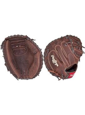 "RAWLINGS PCM30 Player Preferred 33"" Catcher's Softball Glove"