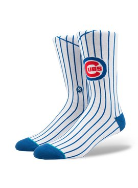 STANCE MLB Home Cubs Blanc