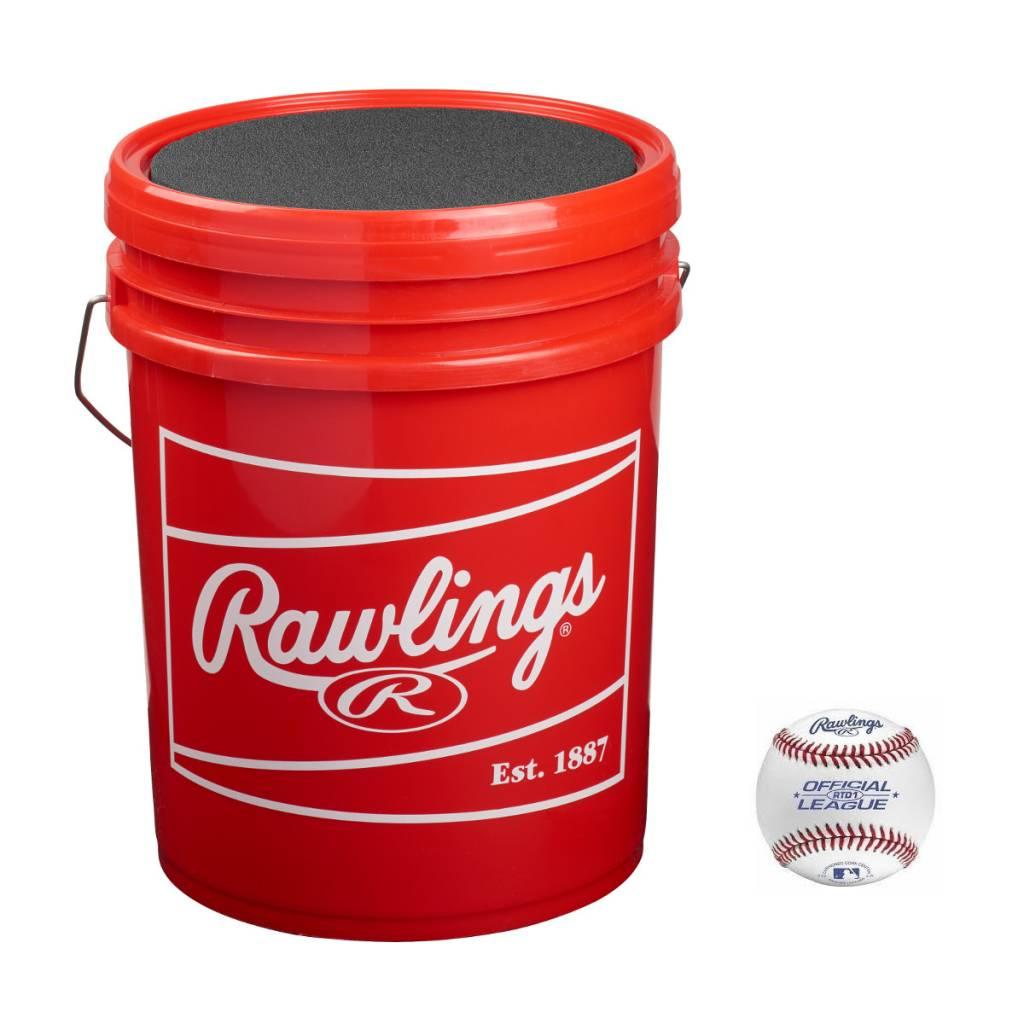 RAWLINGS RTD1 Bucket (3 DZ)