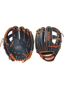 "WILSON A2000 Jose Altuve Game Model 11.5"" Baseball Glove"