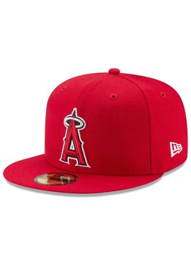 NEW ERA Authentic Anaheim Angels GM Cap