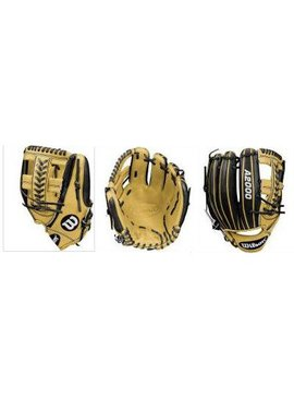 "WILSON A2000 April Glove of the Month 11.75"" BBG"