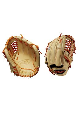 "WILSON A2K 2018 May Glove of the Month 12"" CJW BBG"
