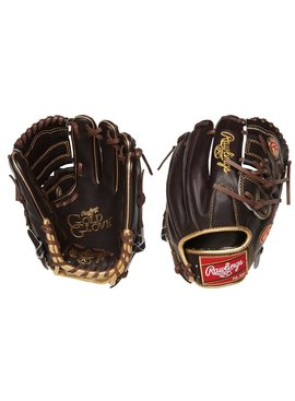 "RAWLINGS RGG205-9MO Gold Glove 11.75"" Baseball Glove"