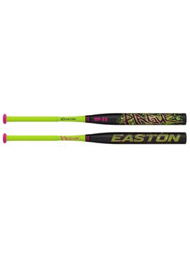 "EASTON SP19PL Plague Loaded 13.25"" Barrel Softball Bat"