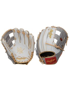 "RAWLINGS June 2018 HOH Gold Glove Club PRO-GOLDYII 11.75"" Baseball Glove"