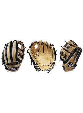 "WILSON A2000 2018 June Glove of the Month 11.5"" 1786 BBG"