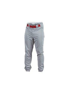 RAWLINGS Pantalons de Baseball avec Élastique pour Hommes