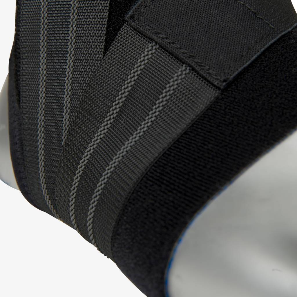 Zamst Protection de Cheville A1 Noir