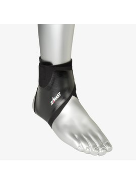 Zamst Filmista Ankle Support Black