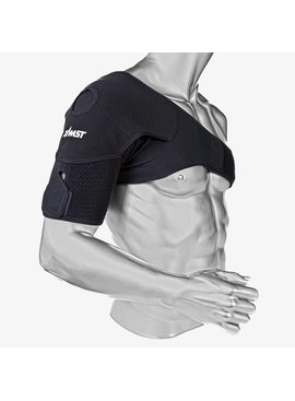 Zamst Shoulder Wrap Black