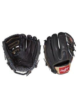 "RAWLINGS RGG205-9B Gold Glove 11.75"" Baseball Glove"