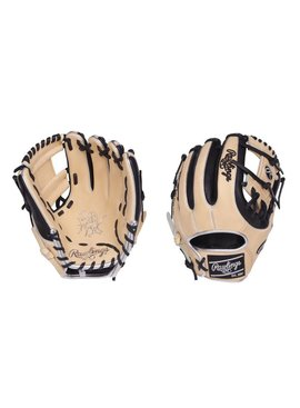 "RAWLINGS July 2018 HOH Gold Glove Club PRO314-2CBP 11.5"" Baseball Glove"