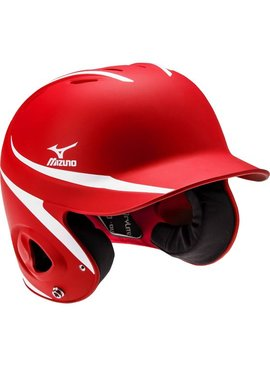 MIZUNO MBH252 MVP Batting Helmet
