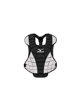 MIZUNO Women's Samurai Chest Protector 14''