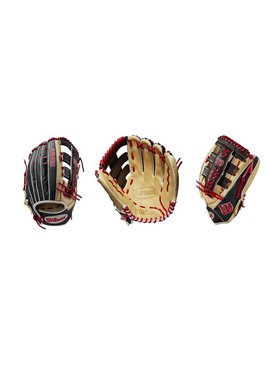 "WILSON A2000 August 2018 Glove of the Month 12.75"" BBG"