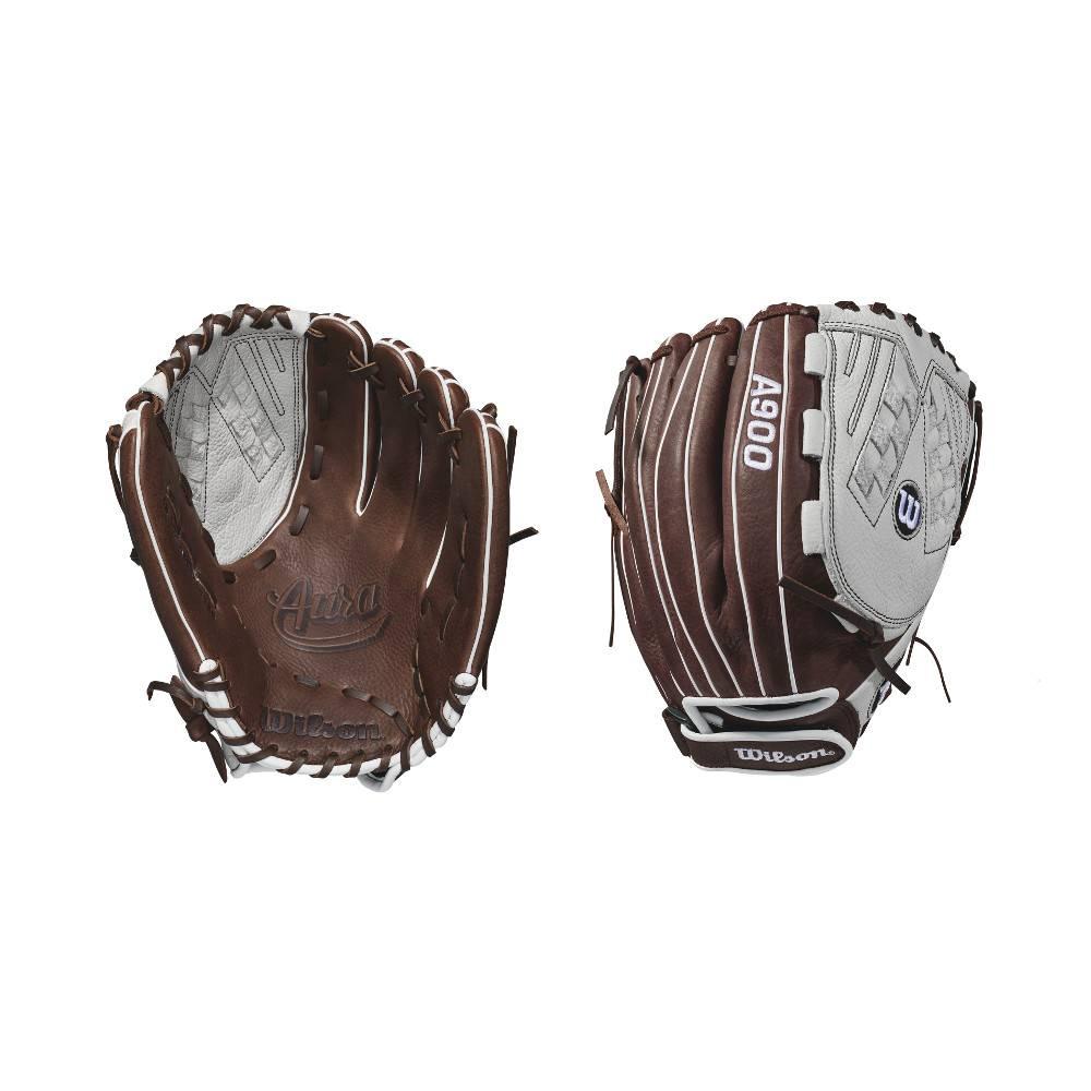 """WILSON Aura 12"""" Fastpitch Glove"""