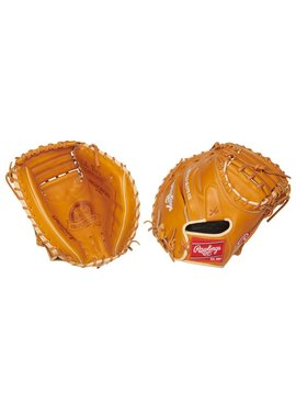 "RAWLINGS PROSCM43RT Pro Preferred 34"" Catcher's Baseball Glove"