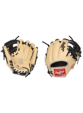 """RAWLINGS PRO200TR-2C Heart of the Hide 9.5"""" Training Glove"""