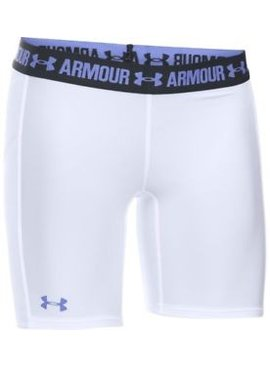 "UNDER ARMOUR Strike Zone Women 7"" Slider"