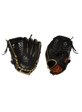 "RAWLINGS PRONP5-4BM Heart of the Hide Marcus Stroman 11.75"" Baseball Glove"
