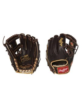 "RAWLINGS RGG314-2MO Gold Glove 11 1/2"" Baseball Glove"