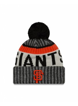 NEW ERA Tuque Junior NE17 Sport des Giants de San Francisco