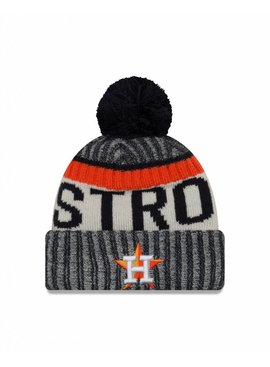 NEW ERA Tuque NE17 Sport des Astros de Houston
