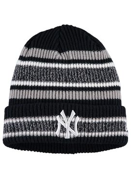 NEW ERA Tuque Junior Vintage Stripe des Yankees de New York