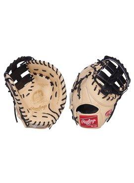 "RAWLINGS PROSDCTC Pro Preferred 13"" Firstbase Baseball Glove"