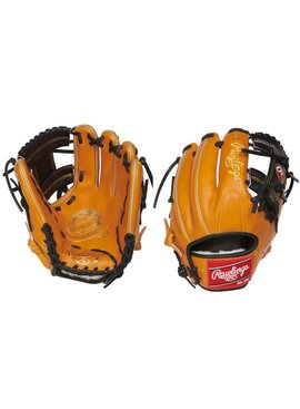 "RAWLINGS PROS204-2RTB Pro Preferred 11 1/2"" Baseball Glove"