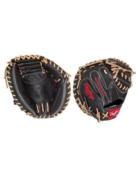"RAWLINGS PROSCM33B Pro Preferred Russell Martin Game Day 33"" Catcher's Baseball Glove"