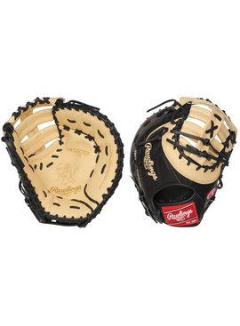 "RAWLINGS PRODCTCB Heart of the Hide 13"" Firstbase Baseball Glove"