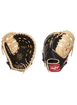 "RAWLINGS PRORFM18-17BC Heart of the Hide R2G 12 1/2"" Firstbase Baseball Glove"