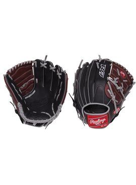 """RAWLINGS R9206-9BSG R9 12"""" Baseball Glove"""